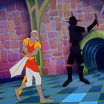 Dragon's Lair (HD-DVD)