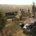 Screenshot: Battlefield: Bad Company
