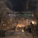 Screenshot: Modern Warfare