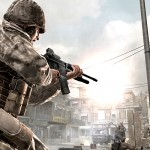 Screenshot: Modern Warfare