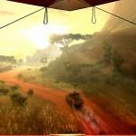 Screenshot: Far Cry 2