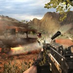 Screenshot: Far Cry 2