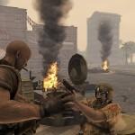 Screenshot: Mercenaries 2: World in Flames