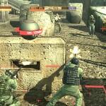 Screenshot: Metal Gear Solid 4: Guns of the Patriots