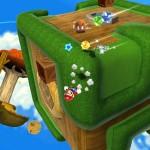 Screenshot: Super Mario Galaxy
