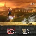 Screenshot: Super Smash Bros. Brawl