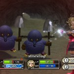 Screenshot: Dragon Quest Swords
