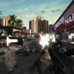 Screenshot: Rainbow Six Vegas 2