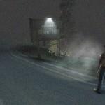 Screenshot: Silent Hill Origins