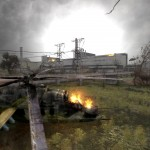 Screenshot: S.T.A.L.K.E.R. - Shadow of Chernobyl