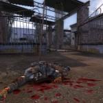 Screenshot: S.T.A.L.K.E.R. - Shadow of Chernobyl