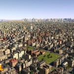 Screenshot: Cities XL