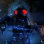Screenshot: Bioshock
