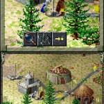 Screenshot: Die Siedler DS