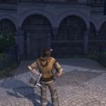 Screenshot: Two Worlds (Xbox 360)