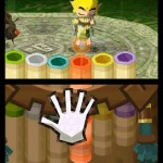 Screenshot: The Legend of Zelda: Spirit Tracks