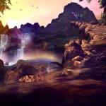 Die farbenfrohe Optik von Avatar kann sich durchaus sehen lassen