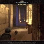 Die Atmosphäre ist gut eingefangen, grafisch ist Stargate Resistance aber hinter der Zeit.