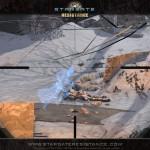Für Sniper haben die drei Karten nur wenig zu bieten