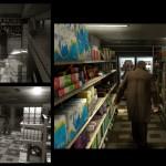 Ungewöhnliche Kamerafahrten unterstreichen das cineastische Flair