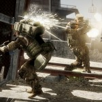 Screenshot: Battlefield: Bad Company 2