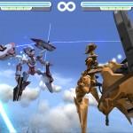 Screenshot: Wartech: Senko no Ronde