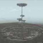 """Der Turm """"Basel"""" ist die letzte Hoffnung der Menschheit"""