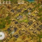 Screenshot: Anno 1701