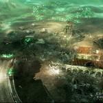 Screenshot: Tiberium Wars