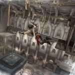 Prince of Persia: Die vergessene Zeit (NextGen)