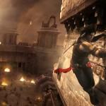 Nextgen-Screen: Prince of Persia: Die vergessene Zeit