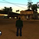 Screenshot: GTA: San Andreas