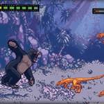 Screenshot: Peter Jackson's King Kong (GBA)