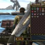 Screenshot: Monster Hunter Tri