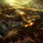 Screenshot: Dungeon Siege 3