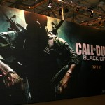 Call of Duty Black Ops Stand