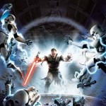 Artwork: Star Wars: The Force Unleashed