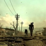 Screenshot: Fallout: New Vegas