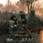 Screenshot: Two Worlds II
