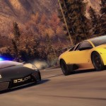 Screenshot: Need for Speed: Hot Pursuit