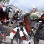 Screenshot: Assassin's Creed: Brotherhood