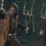 Screenshot: Harry Potter und die Heiligtümer des Todes: Teil 1