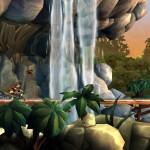 Screenshot: Donkey Kong Country Returns