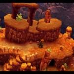 Screenshot: Golden Sun: Die dunkle Dämmerung
