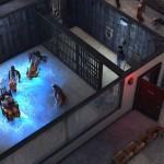Kuriose Szenen wie der Zombie auf dem elektrischen Stuhl sorgen für seltene Abwechslung