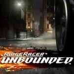 Ridge Racer Unbounded Logo