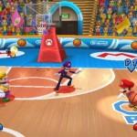 Screenshot: Mario Sports Mix