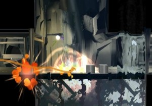 Screenshot: de Blob 2