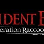 Logo: Resident Evil: Operation Racoon City