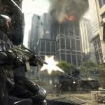 Screenshot: Crysis 2